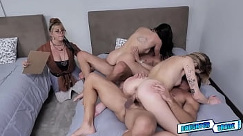 Daddies and their stepdaughters tries the new therapy on the scene