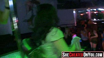 11 Party whores sucking stripper dick  198 6 min