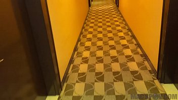 Teen Lures Older Man into Hotel Room