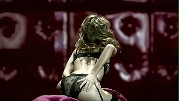 Kylie Minogue Agent Provocateur - Lingerie Commercial 2001 HD