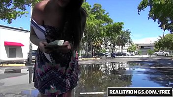 RealityKings - Street BlowJobs - (Anubis, Mia Faith) - What A Mouthful