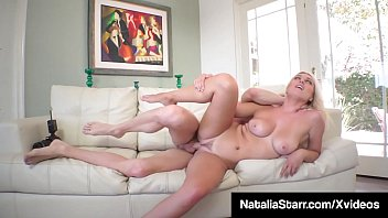 Polish Pussy Perfect Natalie Starr Drilled By Hard Cock Guy! preview image