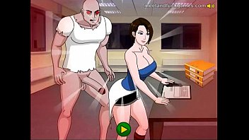 Resident evil facility adult android game