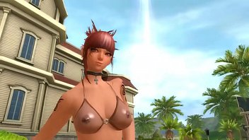 Nude patches for online games - Aion sexy xxx dance