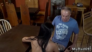 Young suck old But it all finished in a disaster when Anna's stud