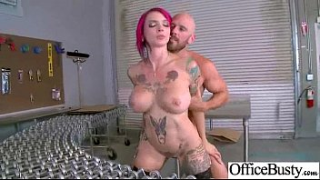 Girls getting fucked hard pics Office sexy girl anna bell peaks with big rounf boobs get hard banged movie-03