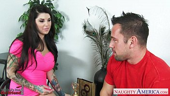 Naughty americas top pornstars - Brunette gf darling danika fucking