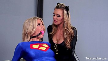 Hot blondes Role Play
