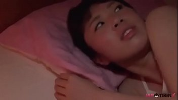 Petite Asian Woken Up By Old Guy To Have Sex And Cum On Her Belly [Japteenx.com]