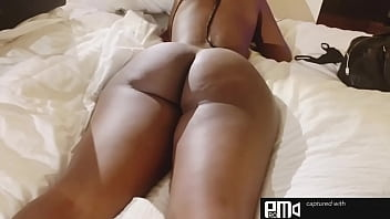 Bgottem shows you how to turn a massage into a massive cream pie
