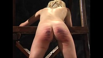 Femdom caning sample movie The maid