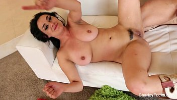 Charley Chase anal BTS