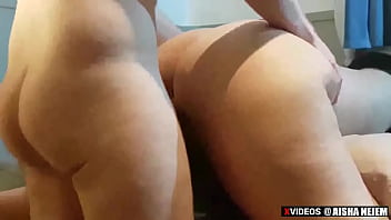 Hot perfect booty slut enjoys every inch of Dick - Horny Mom gives Sex lessons - The Best Bubble Booty Cock Riding.