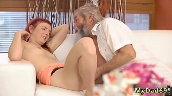 Hot mature fucks young girl and blowjob class Unexpected experience