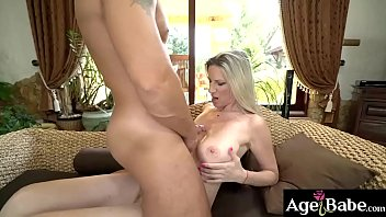 Conchita can get all the care she deserves with a young guy Mugur