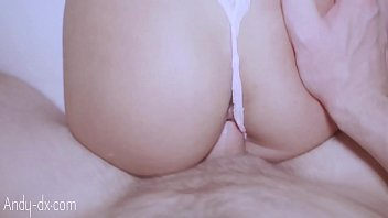 Busty Babe Suck Cock and Hardcore Sex after Watching Porn - Homemade