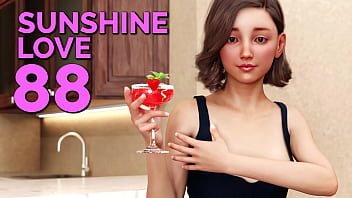 SUNSHINE LOVE v0.50 #88 • Flirting with Minx and Connie 19 min