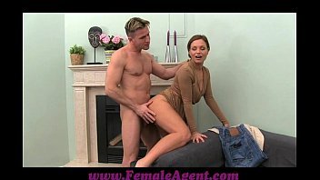 FemaleAgent Passionate and mature fuck