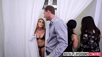 Flo jalin nude zip sets Digitalplayground - zip me up
