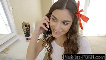 Nubiles Porn - Young Latina Must Please Her Step Dad thumbnail