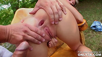 Only3x (Network) brings you - Only3x Presents - Blue Angel and David perry in Blowjob - Masturbation scene - teaser clip