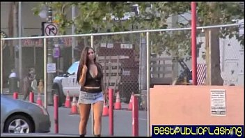 Adult flash gqames Alektra sky - public flashing model slash porn star pt. 1