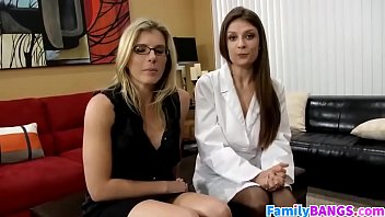 Dillion Carter Is Family Doctor For Unlucky Son