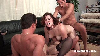Nude orgy twsiter Ffmm two hotties hard anal and double penetration fucking in foursome orgy
