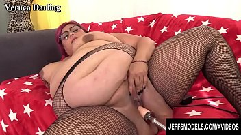 Women fucked by machines Jeffs models - plumper vs fucking machine compilation part 2