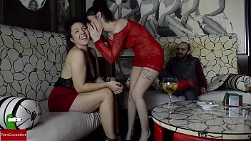 Roselyn sanchez ass in rush hour Sucking cock in the vip area of a pub