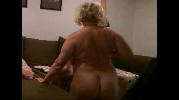 Tit fuck and getting sucked by married German BBW MILF