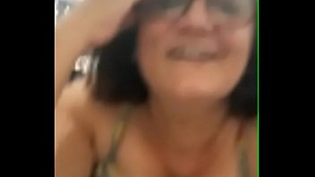 Brazilian Woman Showing Her Naked Body On Video Call