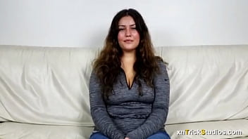 Shy girl get fucked with care and passion (24 minutes version) thumbnail