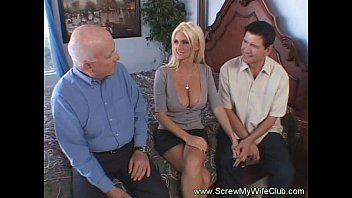 Matrimelee pleasure - Cuckold husband loves wifes treatment