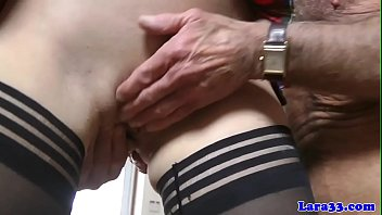 Mature uk glamour Uk mature fucked by two old codgers