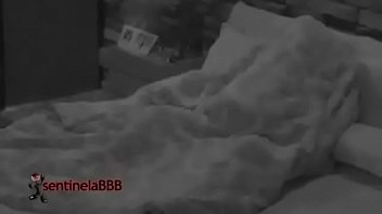 Emilly fucking Marcos on bbb