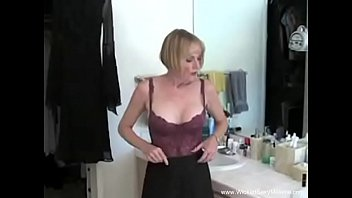 Amateur Fantasy The Nervous Wifey