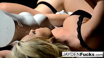 Jayden Jaymes And Britney Amber Fuck each other