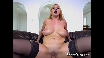 Chesty Babe Jazmyn Rides Big Cock Of Driver