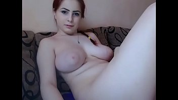 Nude hot mommy - Super hot innocent pale girl nude on webcam