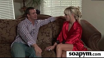 Erotic soapy massage with Happy Ending 6