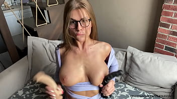 Slut Dreams Of Two Dicks At Once