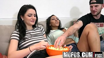 Mofos Real Slut Party Big Tits Big Booty Foursome Starring Kacey Quinn And Priya Price thumbnail
