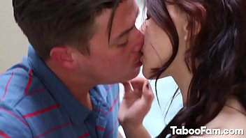 Stepsister Giving Head and Pussy Stuffed by Stepbro preview image