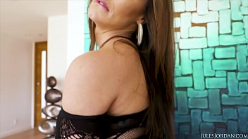 Jules Jordan - Kendra Lust: 10 Inches Is What I Want