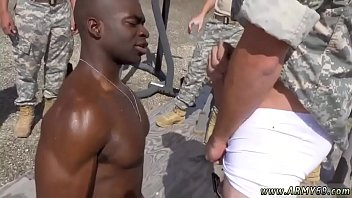 Real naked black army gay man hidden camera Staff Sergeant knows what