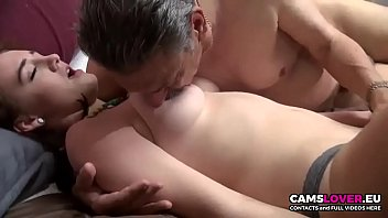 Taboo sex with  step father camslover eu slover eu