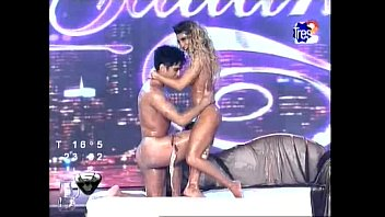 Dancing stars argentina the Naked with
