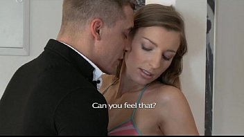 Orgasms - A Milf is taken in the ass