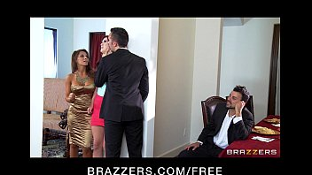 two young married couples switch partners amp start a hardcore orgy min